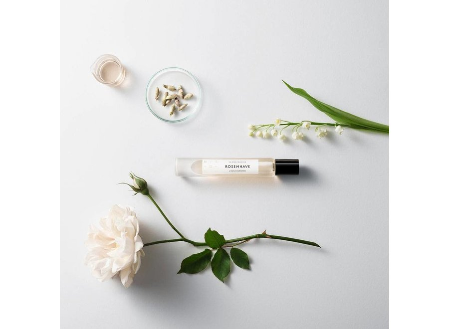 Skandinavisk Perfume Oil - ROSENHAVE