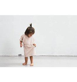 Nixnut Nixnut - Flair Dress 'Old pink'