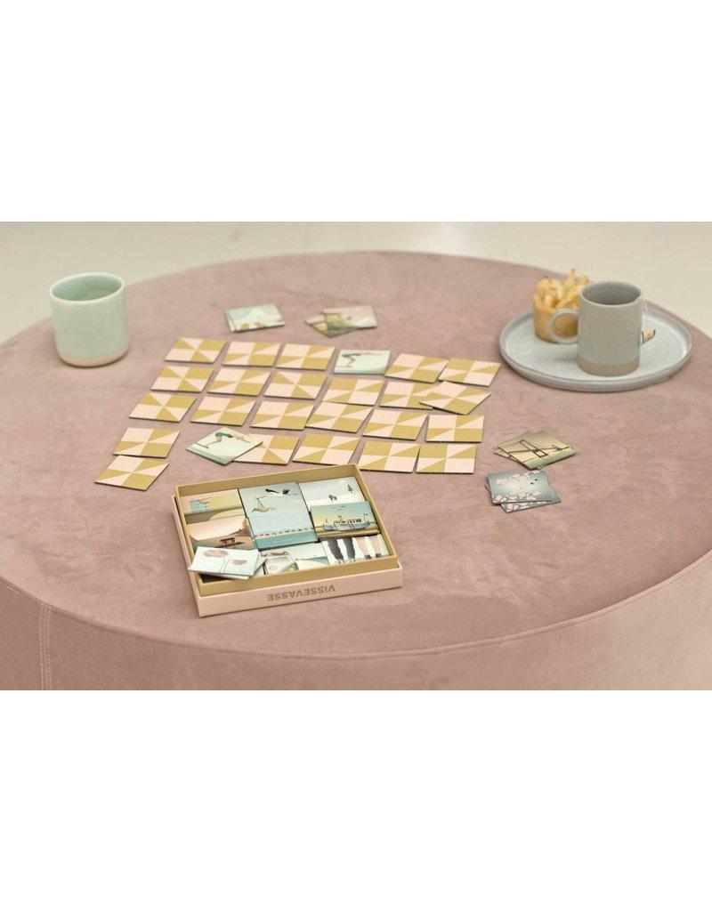 Vissevasse Vissevasse - Memory Game