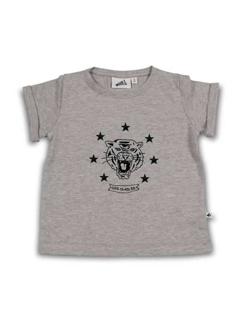 cos I said so Cos I Said So - T-shirt  'Tiger'