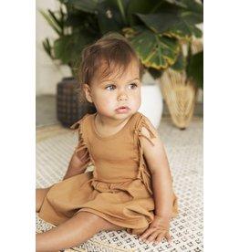 Little Indians Little Indians - Boho Dress 'Lion'