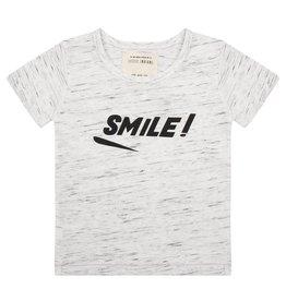 Little Indians Little Indians - T-shirt 'Marble'