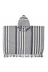 Liewood Liewood - Roomie Poncho 'Navy Blue'