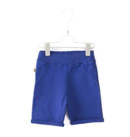 Lötiekids Lötiekids - Bermuda Shorts - Deep Blue