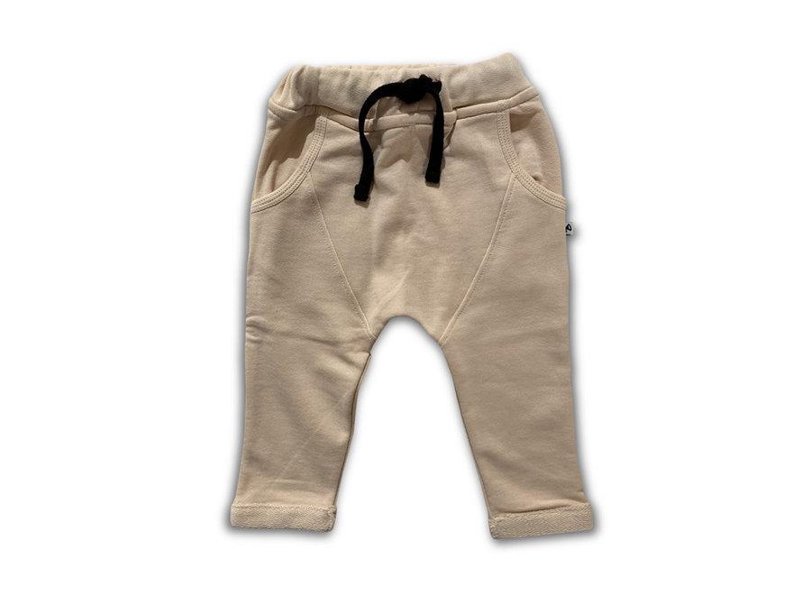 Cos I Said So - Jogging Pant 'Cream Tan'