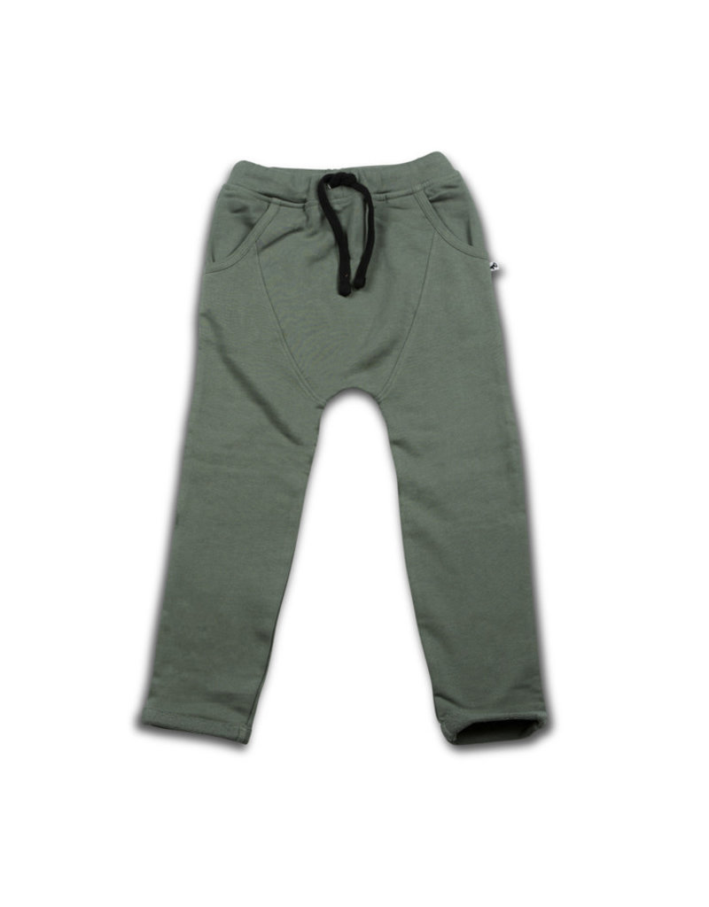 cos I said so Cos I Said So - Jogging Pant 'Agave Green'