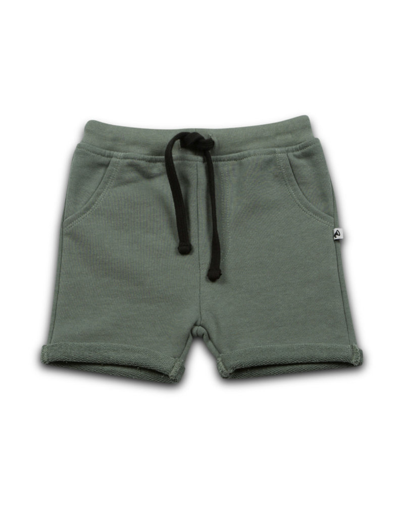 cos I said so Cos I Said So - Jogger Short 'Agave Green'