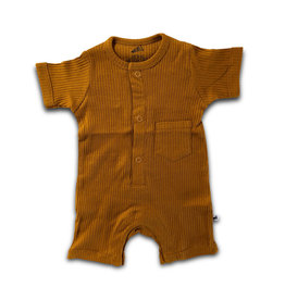 cos I said so Cos I Said So - Shortsleeve Onesie 'Buckthorn'