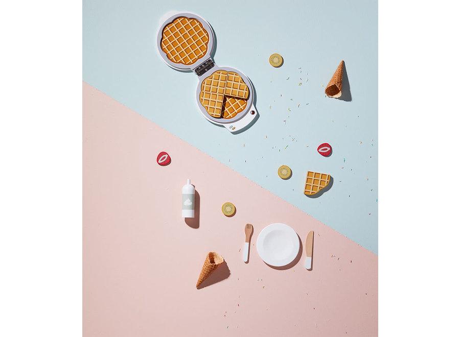 Kids Concept - Waffle Bistro