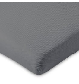 Aerosleep Aerosleep - Hoeslaken 'Dark Grey'