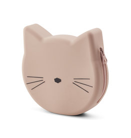 Liewood Liewood - Maggie Purse 'Cat Rose'