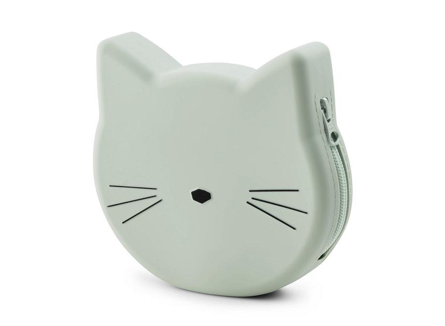 Liewood - Maggie Purse 'Cat Mint'