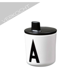 Design Letters Design Letters - Drinktuit 'Black'