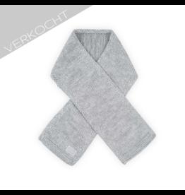 Jollein - Sjaal 'Knit' - Soft Grey