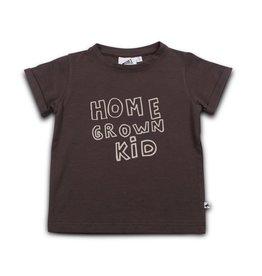 cos I said so Cos I Said So - T-shirt Home Grown Kid 'Shale'