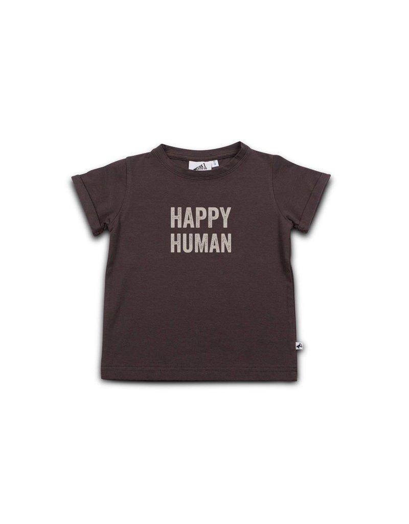 cos I said so Cos I Said So - T-shirt Happy Human 'Shale'