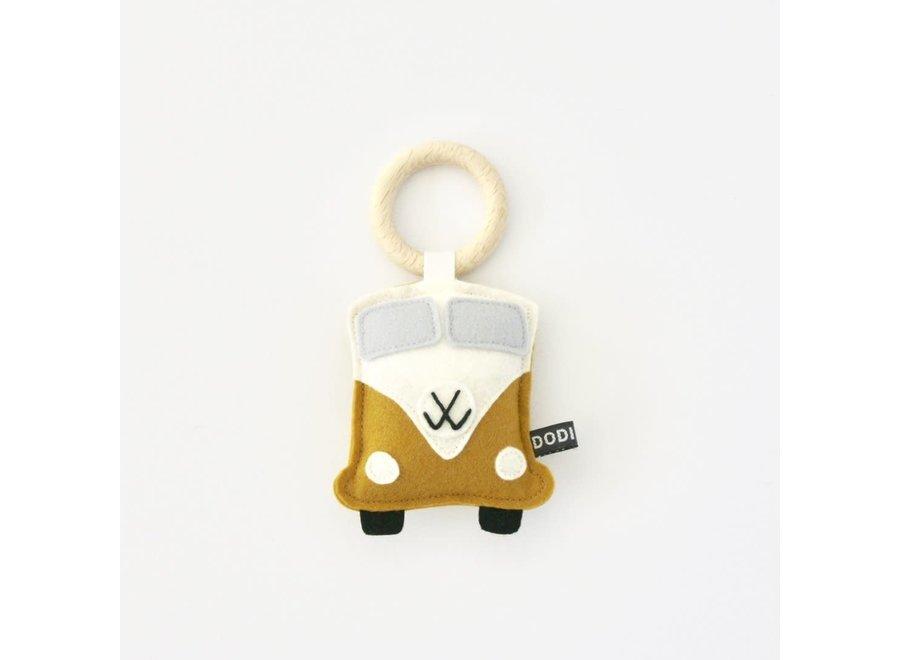 Dodi For Kids - Rammelaar 'VW'