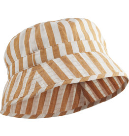 Liewood Liewood - Jack Bucket Hat 'Mustard'