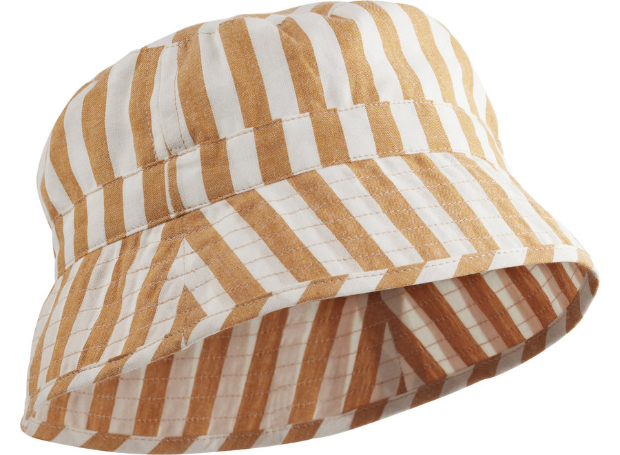 Liewood - Jack Bucket Hat 'Mustard'