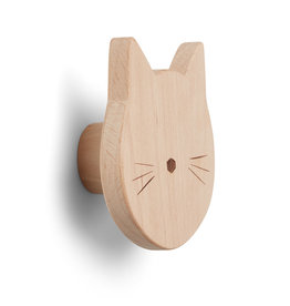 Liewood Liewood - Kapstok 'Ida' - Cat