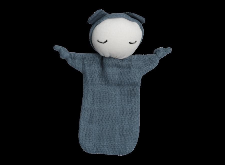 Fabelab - Cuddle Doll 'Blue Spruce'
