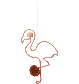 Liewood Liewood - Odin Mobile 'Flamingo'