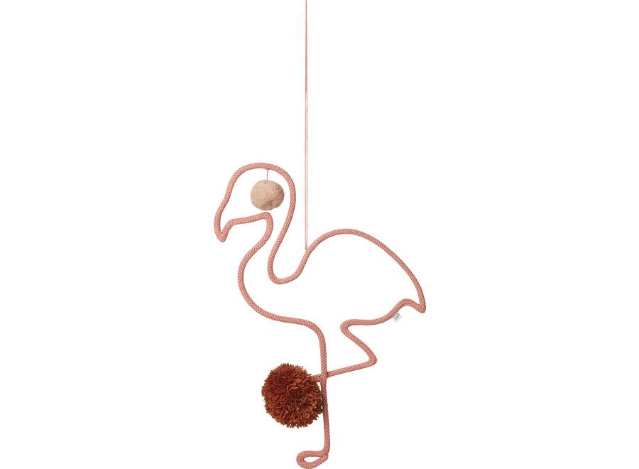 Liewood - Odin Mobile 'Flamingo'