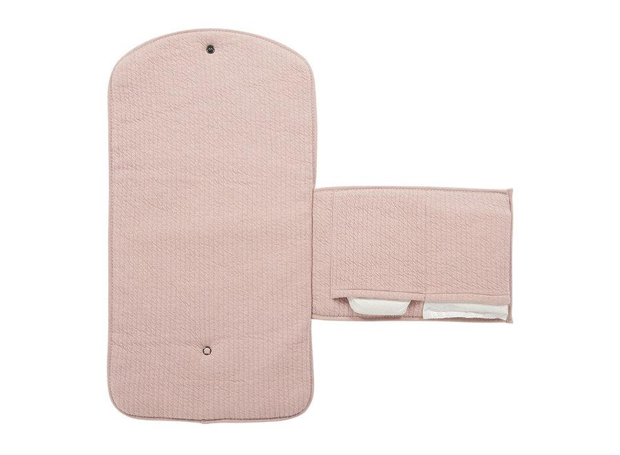 Little Dutch - Verschoningsmat Pink