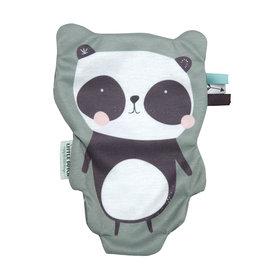 Little Dutch Little Dutch - Knisperdoekje 'Panda'