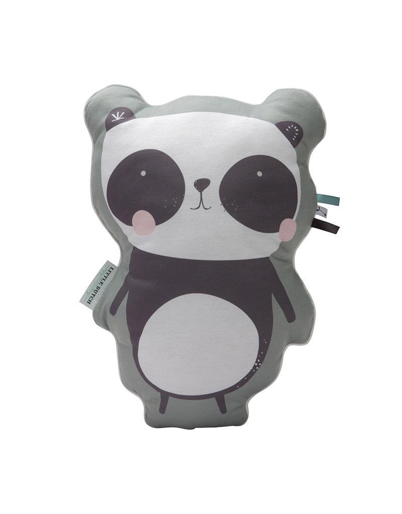 Little Dutch Little Dutch - Kussen Panda