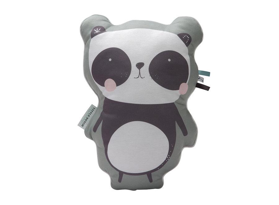Little Dutch - Kussen Panda