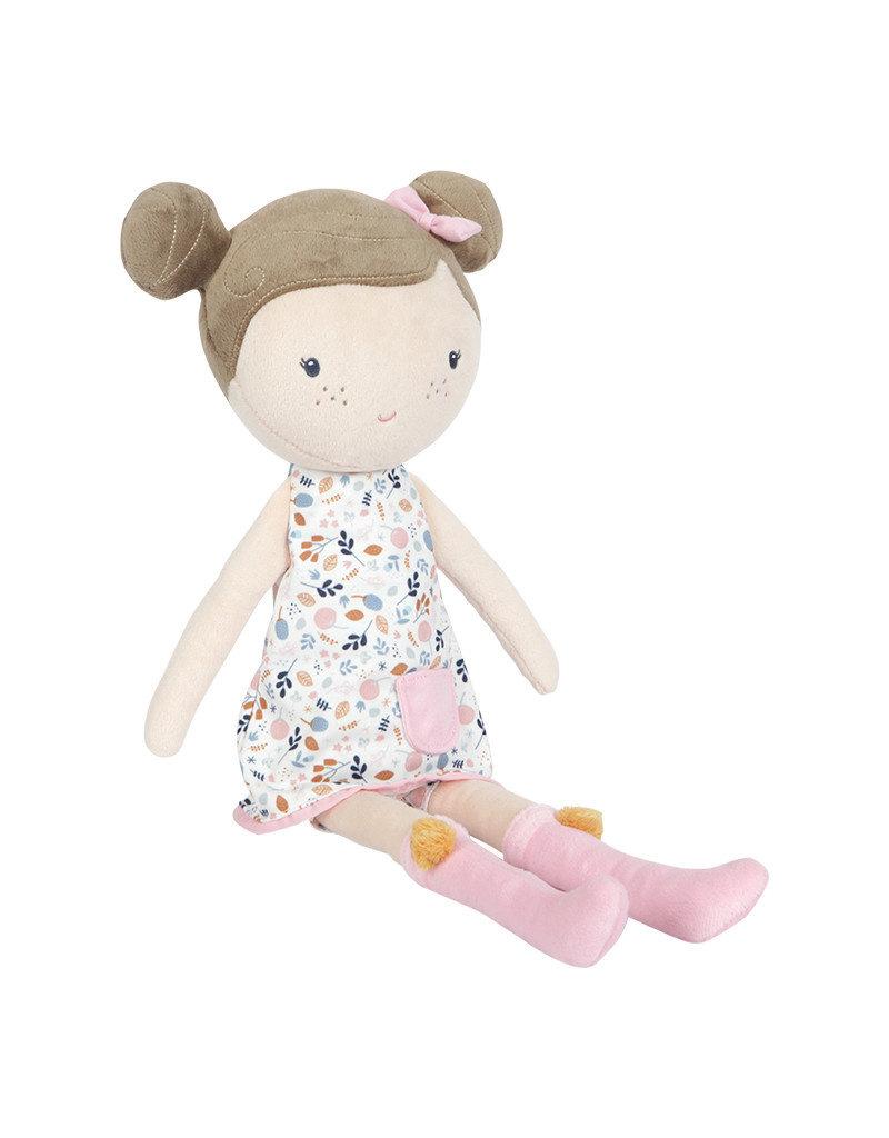 Little Dutch Little Dutch - Doll Rosa