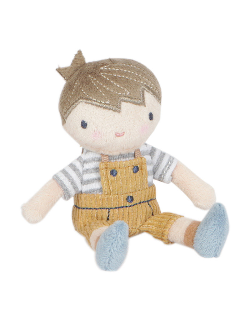 Little Dutch Little Dutch - Doll Jim