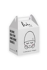 Geboortelijst -  Aai Aai - Beanie Box