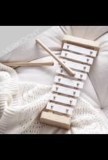 Kids Concept Geboortelijst  -  Kids Concept - Xylofoon Wit