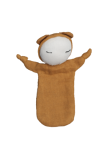 Geboortelijst - Fabelab - Cuddle Doll 'Ochre'