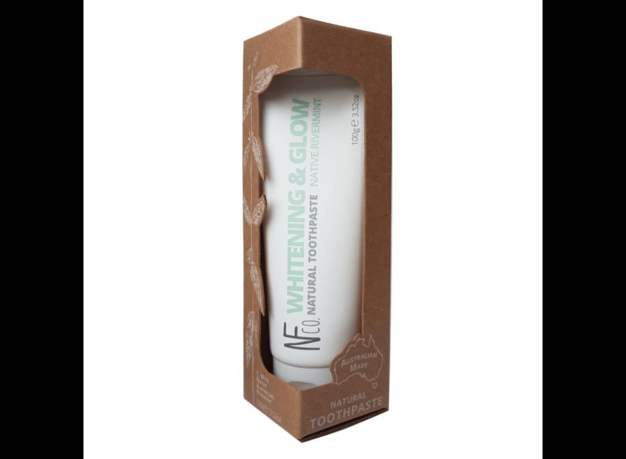 NFCO - Bio Toothpaste 'Whitening'