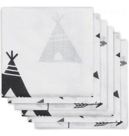 Jollein - Tetradoek Indians