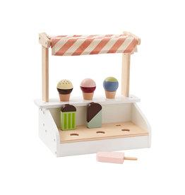 Kids Concept Kids Concept - Stand ijsjes Bistro