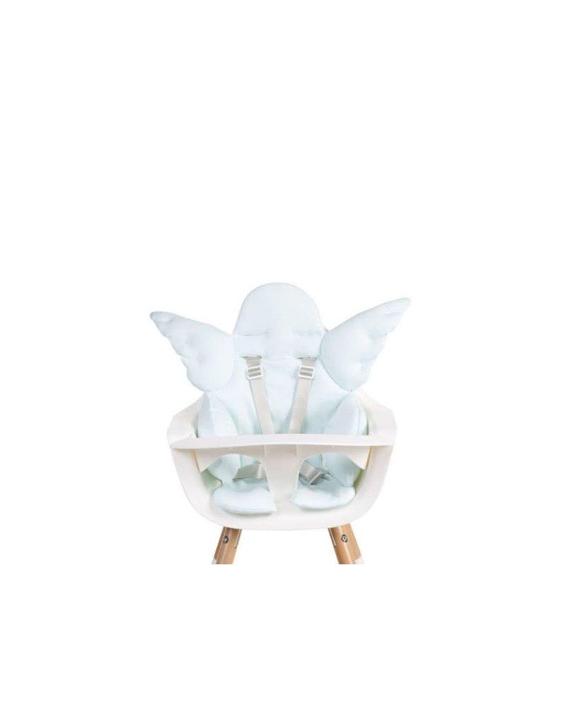 Geboortelijst - Childhome - Engel Stoelkussen