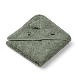 Liewood Liewood - Augusta Hooded Towel - Dino