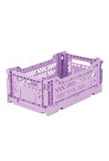 Eef Lillemor Lillemor - Folding Crate 'Orchid' - Mini