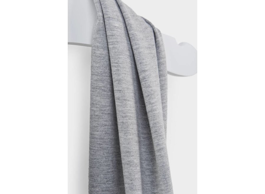 From Paris - Scarf Grey