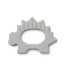 Liewood Liewood Gemma Teether - Dino 'Grey'