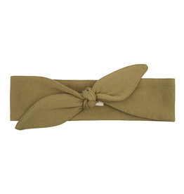 Little Indians Little Indians - Headband Olive