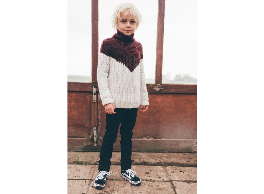 Sproet & Sproet - Sweater Colourblock