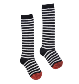 Sproet & Sprout Sproet & Sprout - High sock stripe