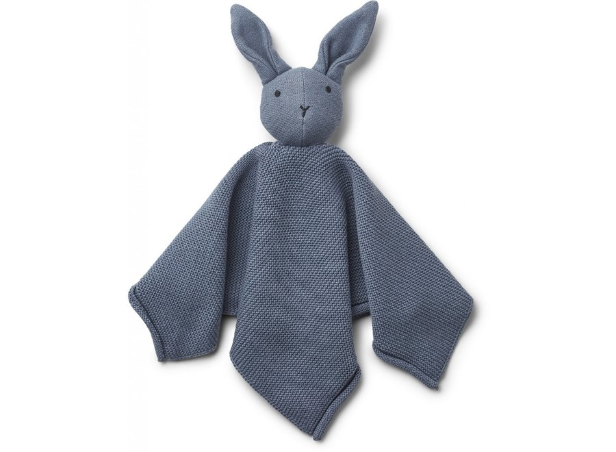 Liewood - Milo Knit Cuddle 'Blue Wave'