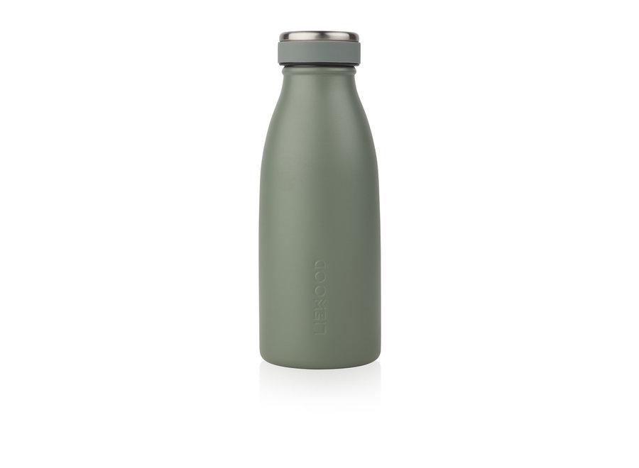 Liewood - Estella Water Bottle - Faune Green