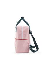 Sticky lemon Sticky Lemon - Backpack Soft Pink - Small